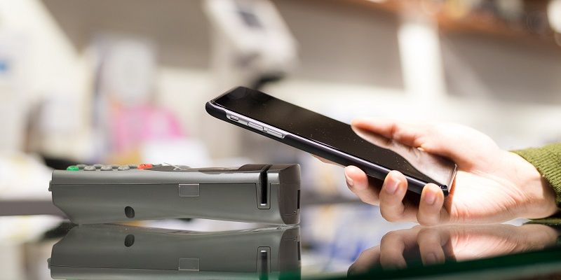 Что такое бесконтактная технология оплаты