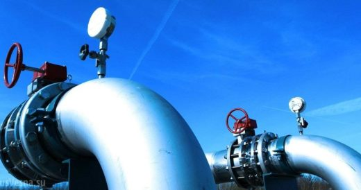 Новые технологии газовой отрасли