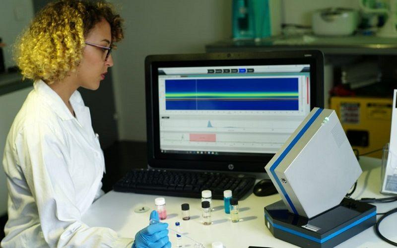 Фотонная корреляционная спектроскопия (ФКС).