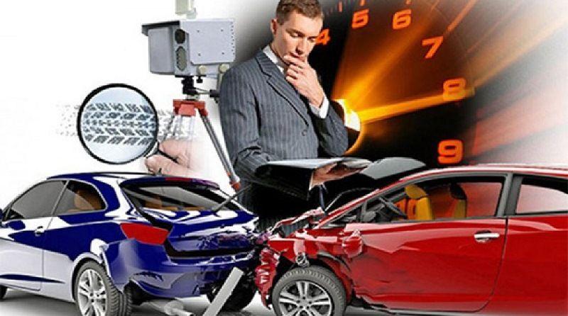 Эксперт по дорожно-транспортным происшествиям