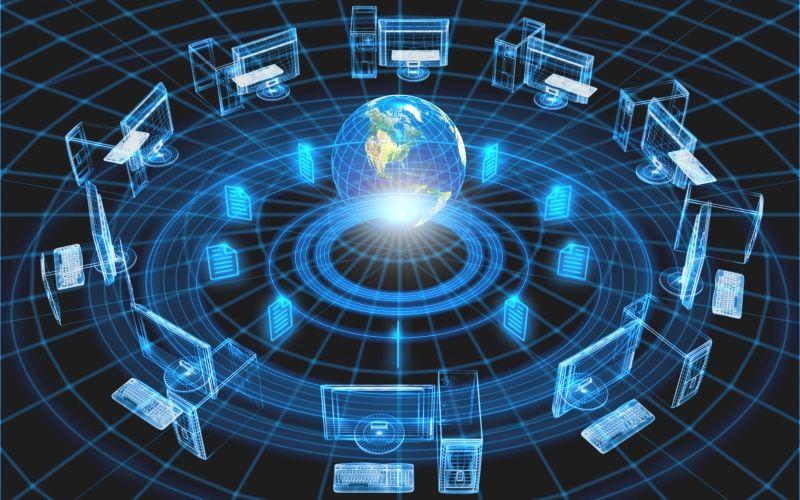 Современные информационные технологии в логистике