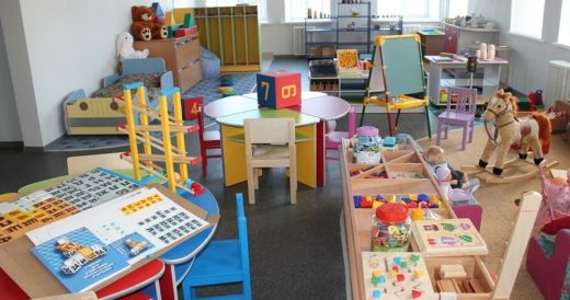 Современные технологии в дошкольном образовании
