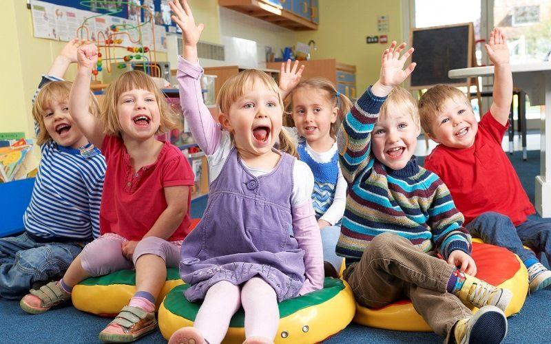 Здоровьесберегающие методики дошкольного воспитания