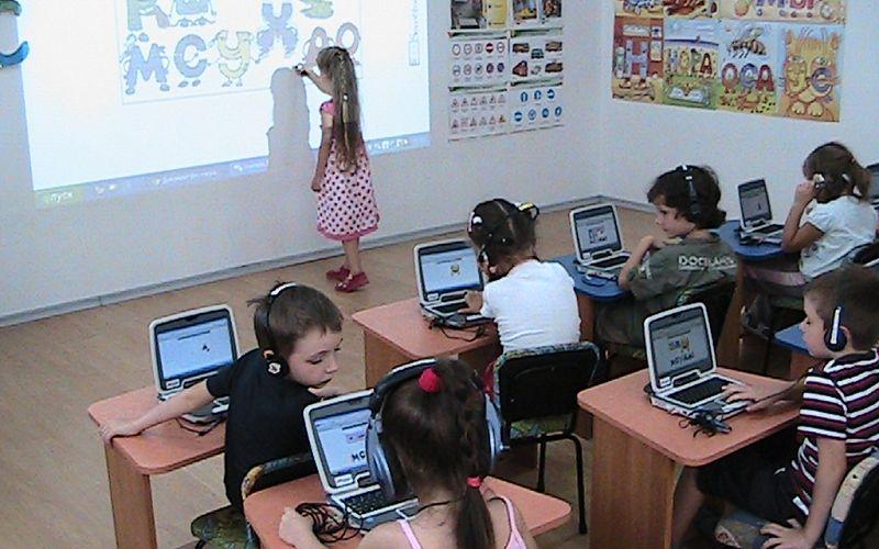 Информационно-коммуникационные технологии в ДОУ