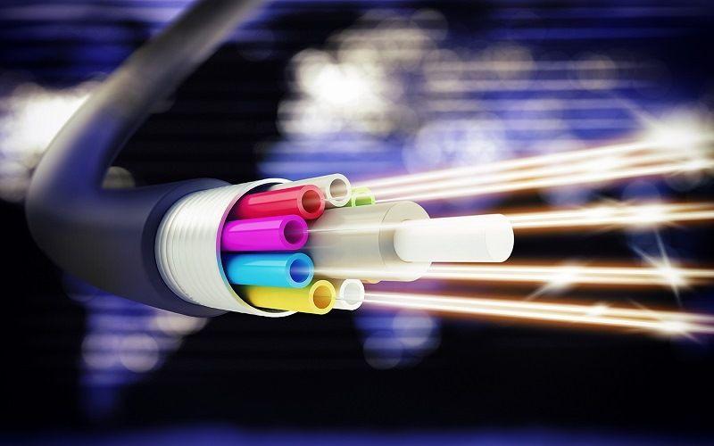 Оптическая сеть для подключения GPON