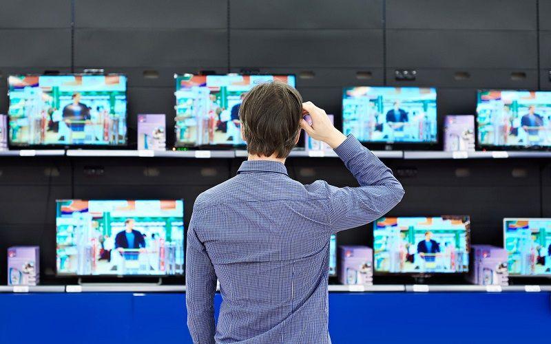 Телевизоры с технологией HDR