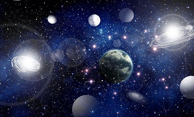 Планеты вселенной
