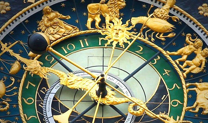 Астрологические вычисления