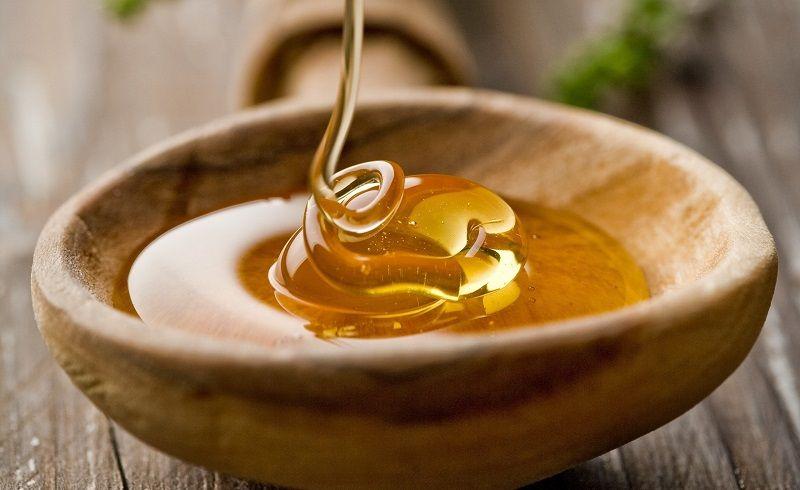 Мед - продукт с неограниченным сроком годности
