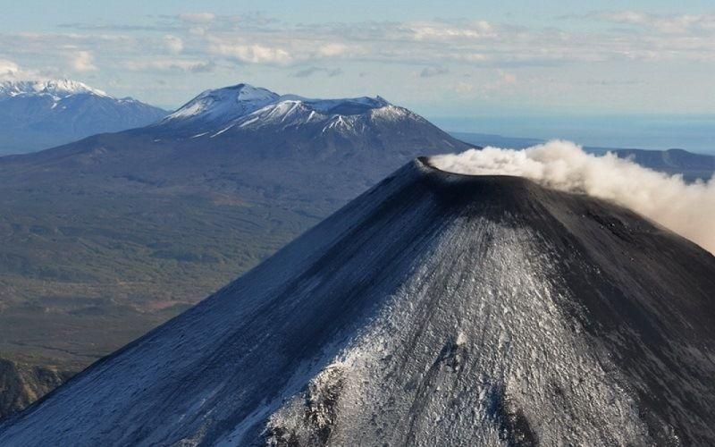 Вулкан Крашенинникова