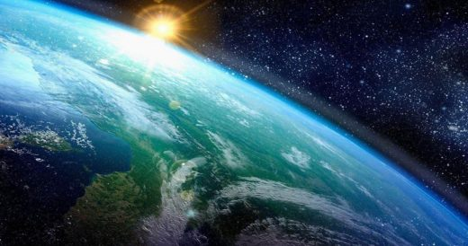 Удивительные факты о космосе