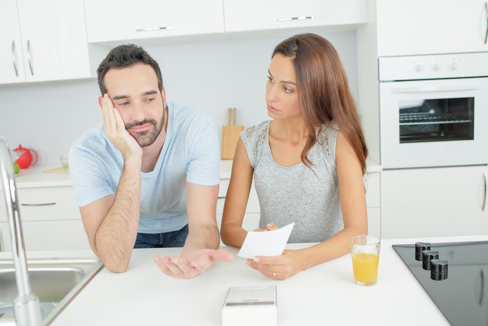 депрессия в отношениях пары