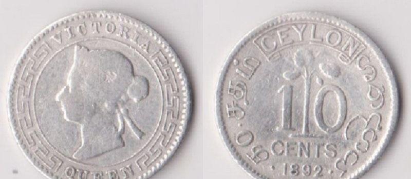 Десять центов Барбера