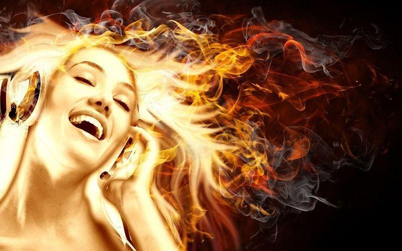 Положительное влияние музыки на организм