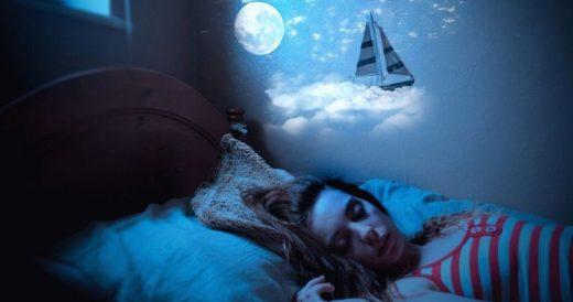 Удивительные факты о сне