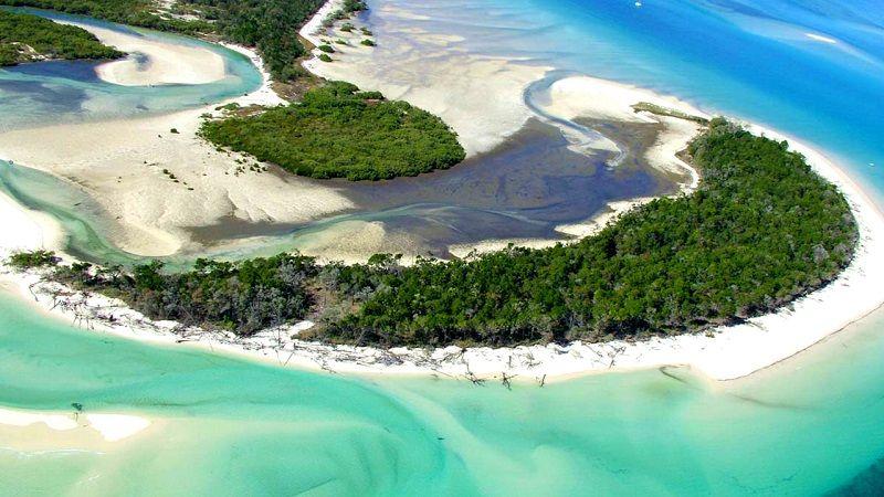 Остров Фрейзер