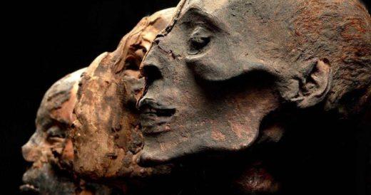 Удивительные находки археологов