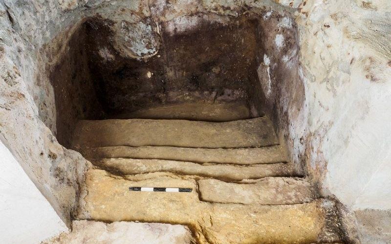 Ритуальная ванна в Израиле