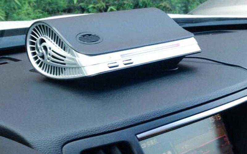 Очиститель воздуха для автомобиля
