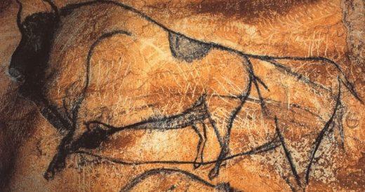 Эпоха палеолита