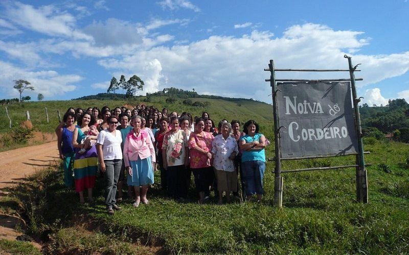 Город женщин Нойва де Кордейро