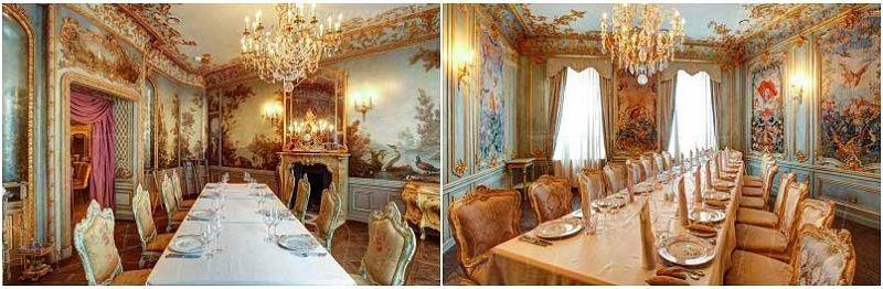 Московский ресторан «Турандот»