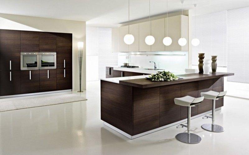 Экологичные материалы для кухни