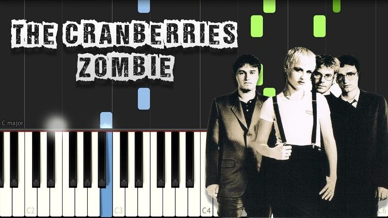 Zombie – The Cranberries