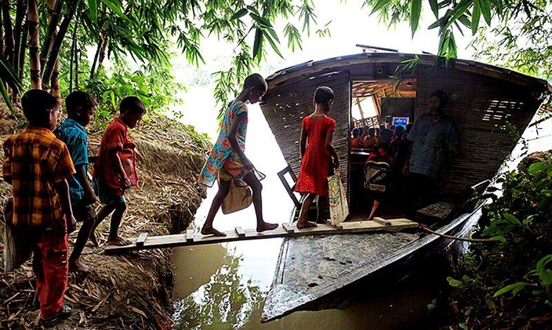 Лодка-класс, Банглодеш