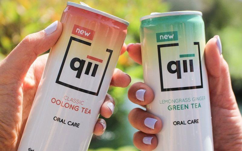 Натуральный чайный напиток Qii
