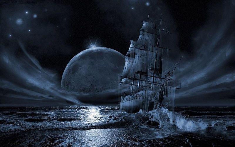 Голос моря