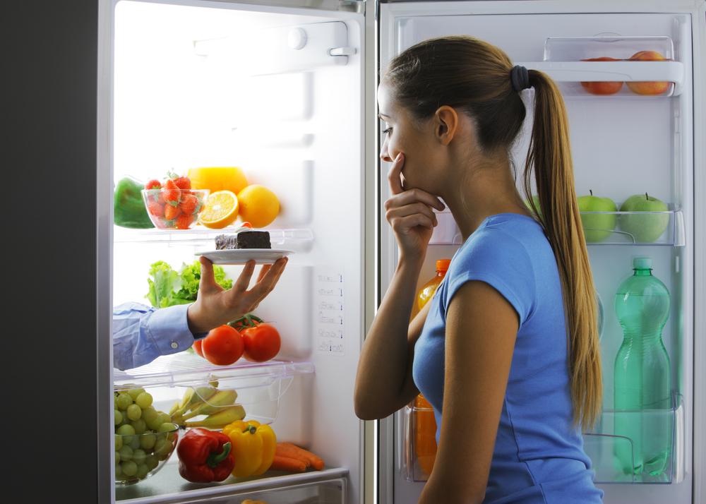 сладкое искушение для отказа от диеты