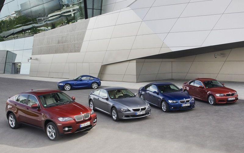Машины Германии