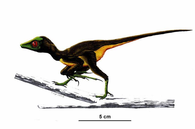 Эпидендрозавр