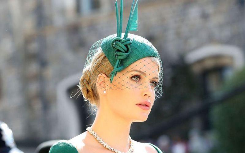 Мода королевских свадеб