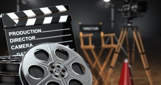 Интересное и фильмах