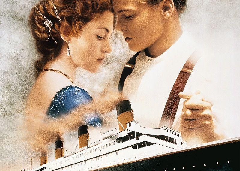 "Фильм ""Титаник"""