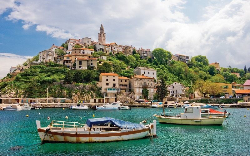 Интересное о Хорватии