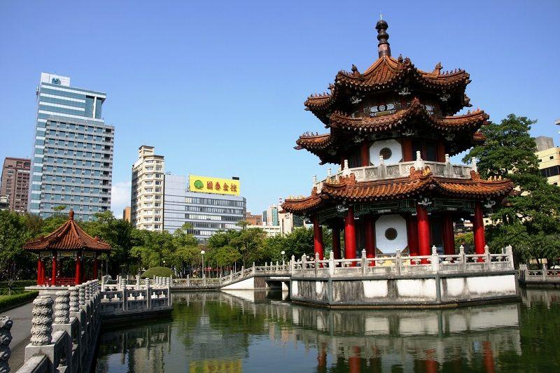 Удивительные факты о Китае