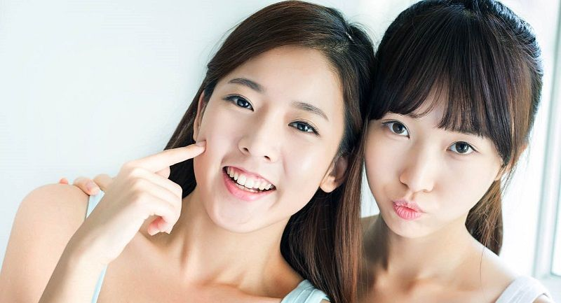 Хирургическая пластика в Южной Корее