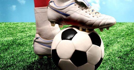 Интересное о футболе