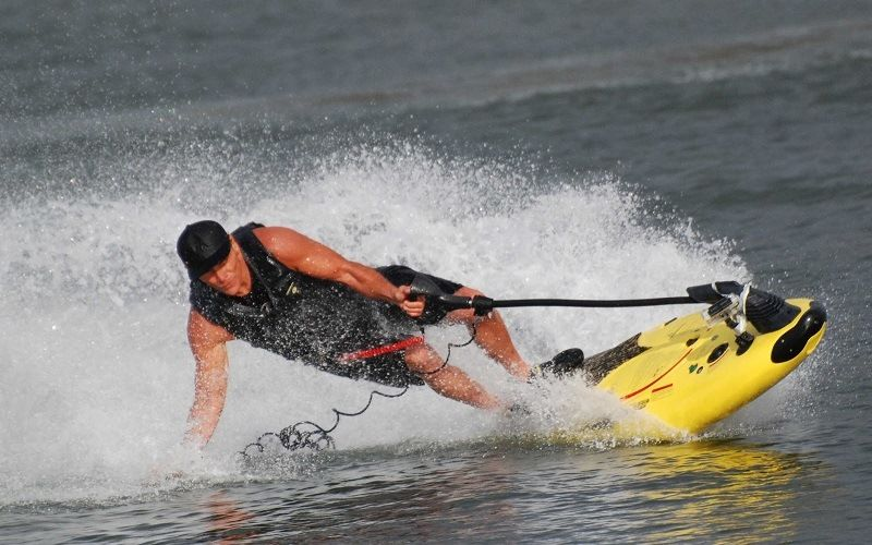 Доска для серфинга POWERSKI Jetboard