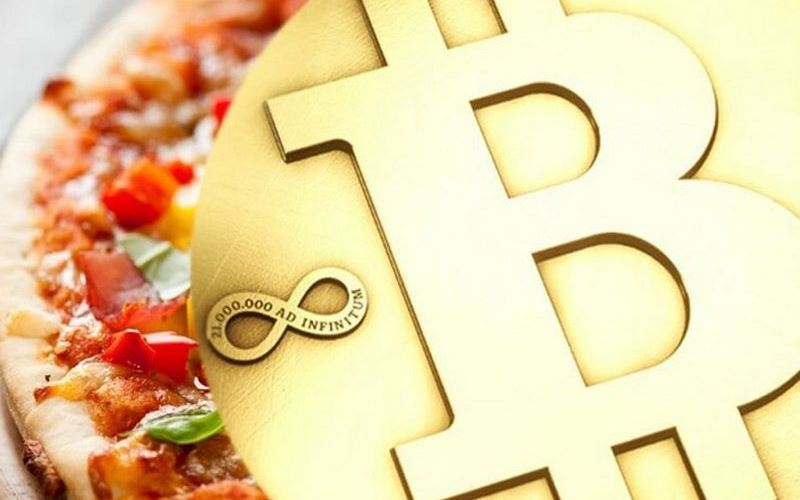 Pizza for bitcoins