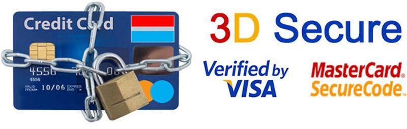 Логотипы банковских карт