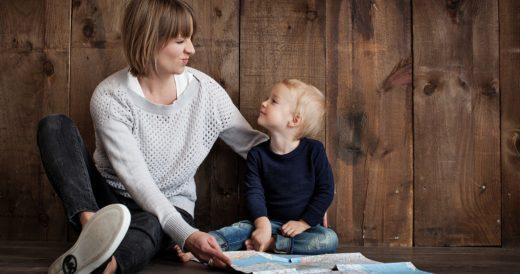 искренние статусы для родителей