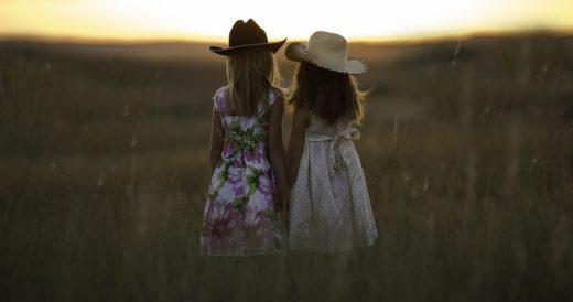 статусы про родную сестру