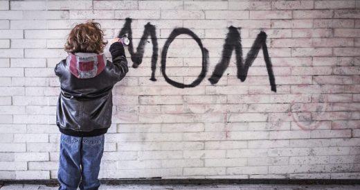 статус про любимую маму