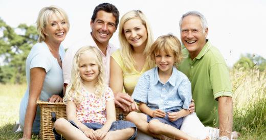 статус про семью