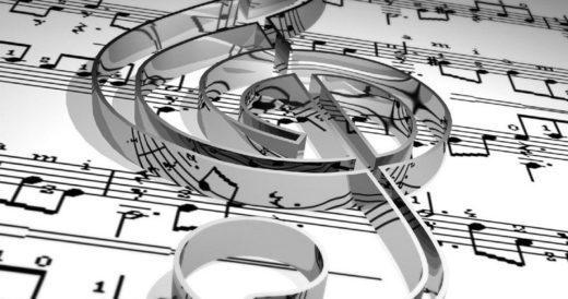 Удивительное о музыке