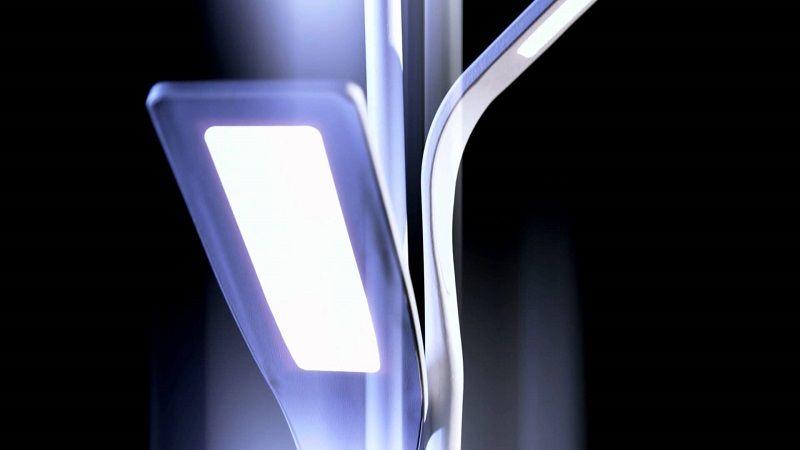 Осветительные приборы по технологии OLED